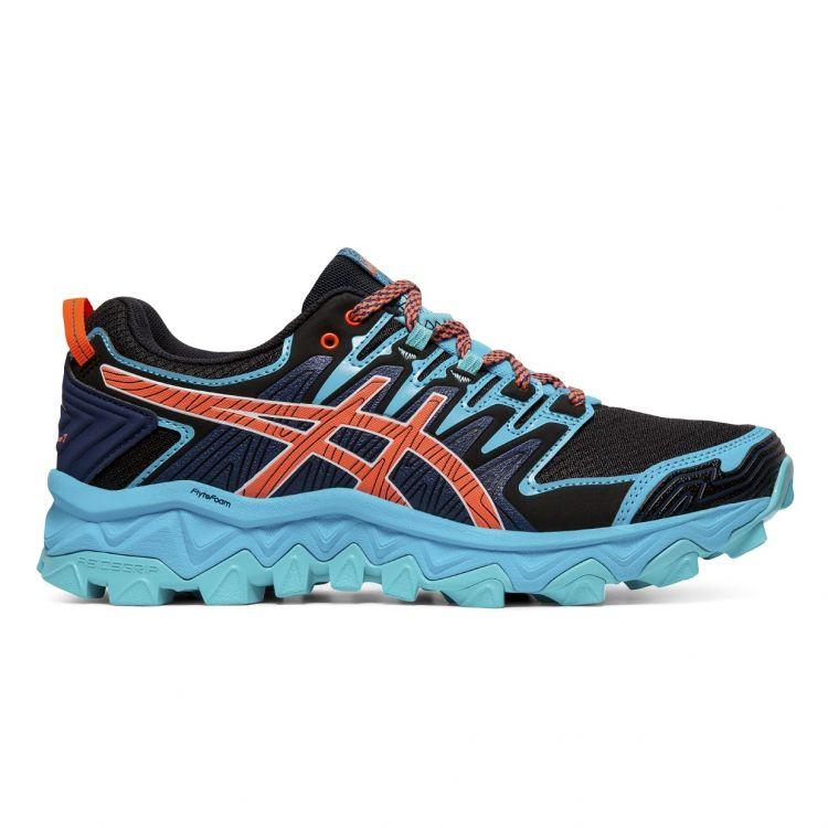 Asics Gel Fujitrabuco 7 - buty do biegania w terenie 1012A180-400