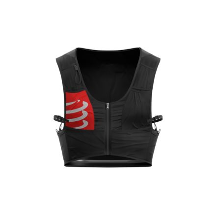 Compressport Ultrun S Pack | CZARNY
