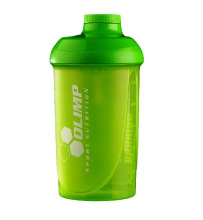 Olimp Shaker RUNING IS CHEAPER THAN THERAPY 500ml