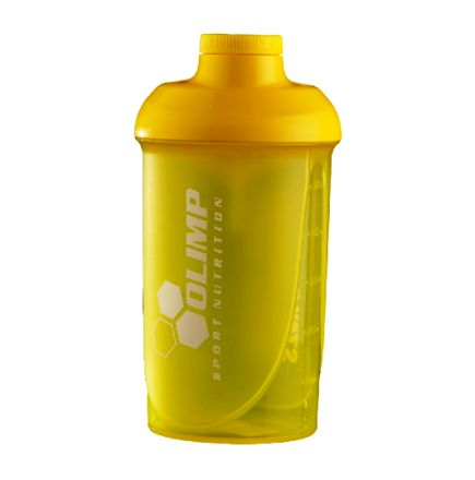 Olimp Shaker Stay Positive Work Hard 500ml