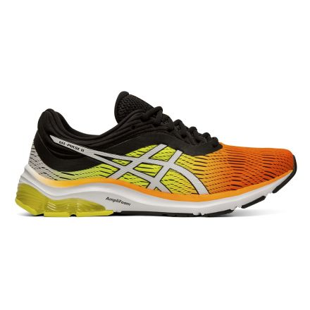 Asics Gel Pulse 11 | SHOKING ORANGE/BLACK Męskie buty do biegania 1011A550-800