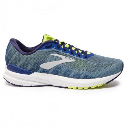 Brooks Ravenna 10   SODALITE/LIME/DARK NAVY męskie buty do biegania