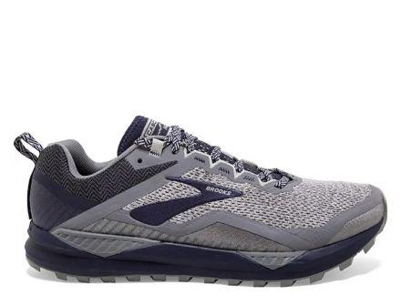Brooks Cascadia 14 - wygodne męskie buty do biegania w terenie 110310-1D-020