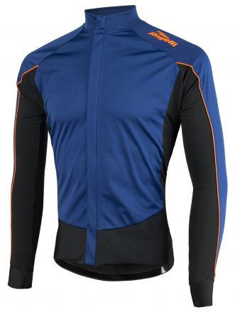 Rogelli LS W2 | BLUE/ORANGE