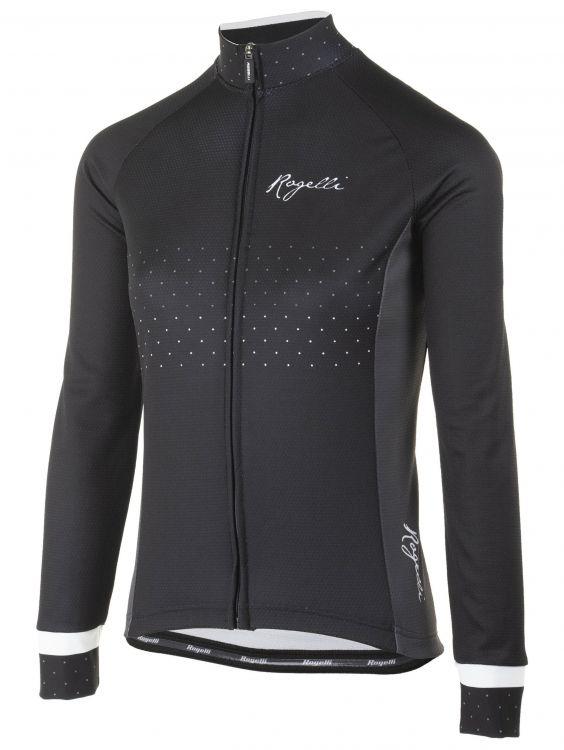 Rogelli Pride - termoaktywna damska bluza rowerowa 010.180