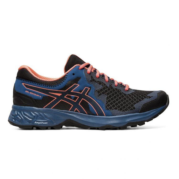Asics Gel Sonoma 4 - damskie buty terenowe 1012A160-003