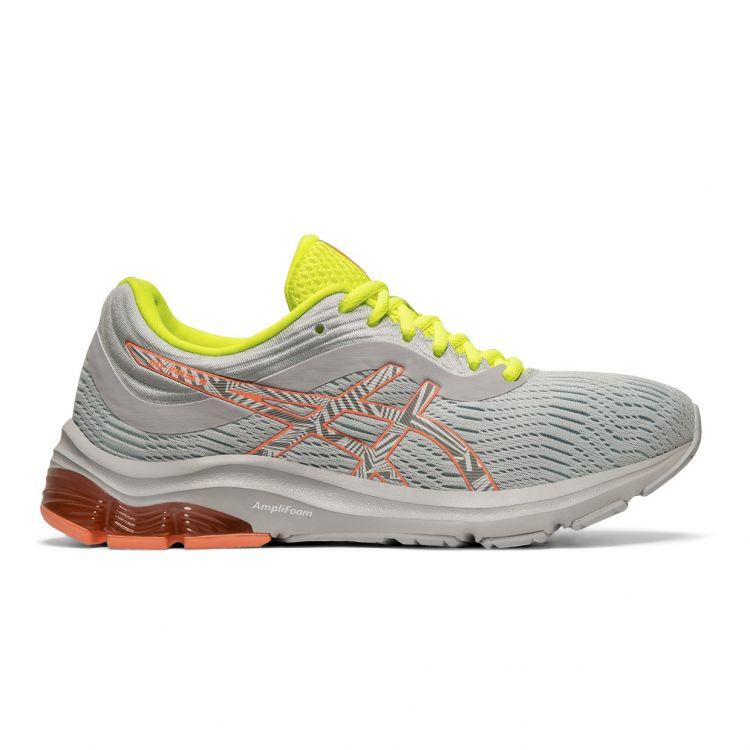 Asics Gel Pulse 11 LS - Damskie buty do biegania  1012A550-020