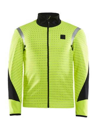 Craft Hale Subzero Jacket M   FLUMINO/P FLEXI