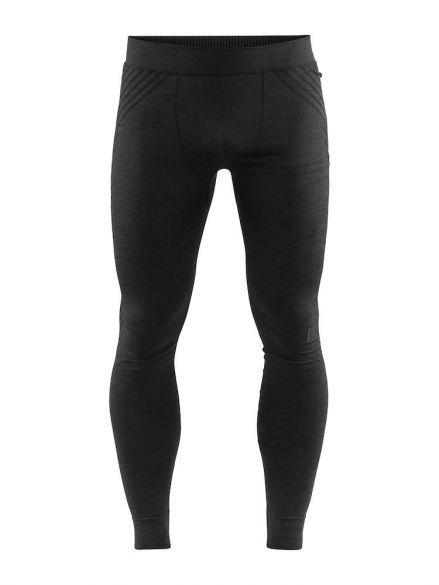 Craft Fuseknit Comfort Pants M - męska bielizna termoaktywna 1906603-B99000