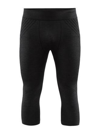 Craft Fuseknit Comfort Knikers M | BLACK