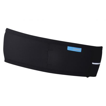 Shimano Thermal Headband | BLACK