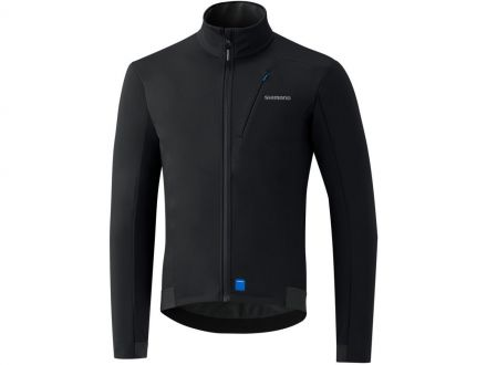 Shimano Wind Jacket | BLACK