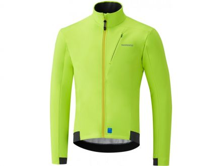 Shimano Wind Jacket | YELLOW