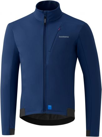 Shimano Wind Jacket | BLUE