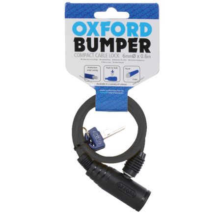 OXC Bumper | Black