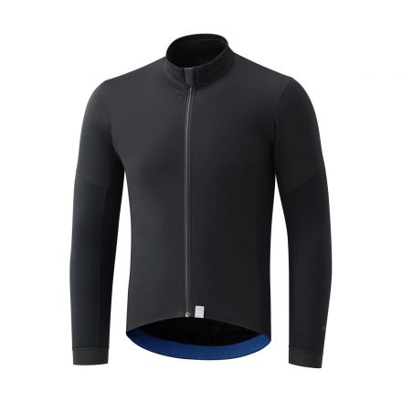 Shimano Evolve Wind Long Sleeve Jacket | BLACK