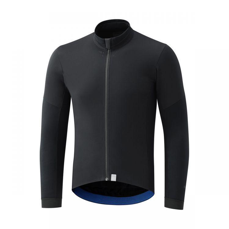 Shimano Evolve Wind Long Sleeve Jacket - męska kurtka rowerowa ECWJSPWSS12ML01
