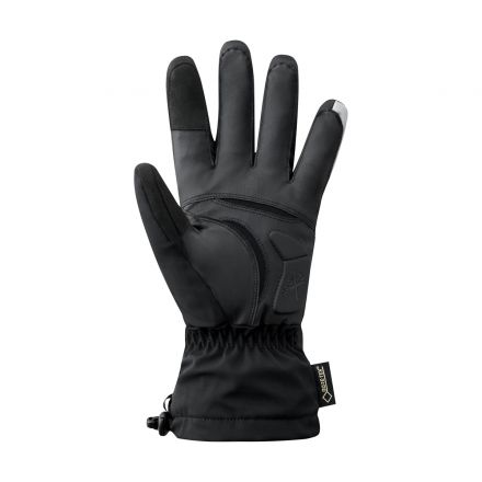 Shimano GORE-TEX Winter Gloves | BLACK