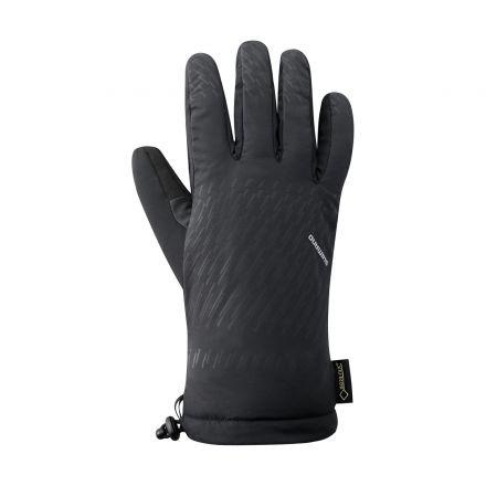 Shimano GORE-TEX Winter Gloves | BLACK