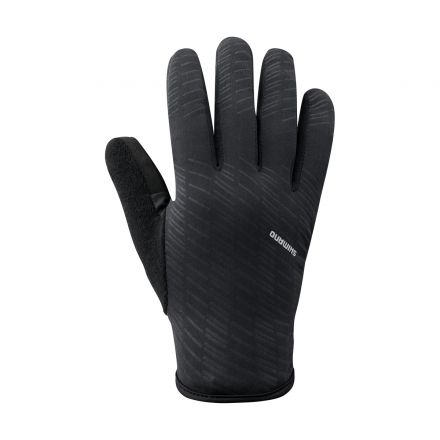 Shimano Early Winter Gloves | BLACK