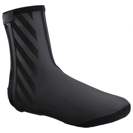 Shimano S1100R H2O Shoe Cover | BLACK