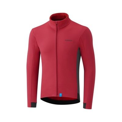 Shimano Wind Jersey | RED