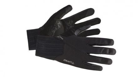 Craft All Weather Glove | BLACK