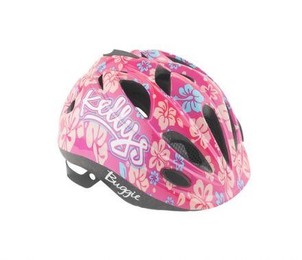 Kellys Buggie | Pink Flower