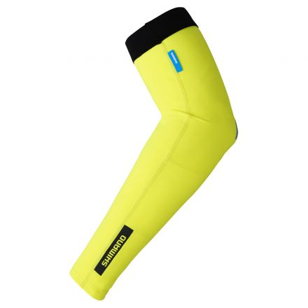 Shimano Arm Warmer | YELLOW
