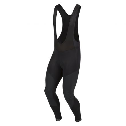 Pearl Izumi Pursuit Hybrid Cycling Bib Tight | BLACK