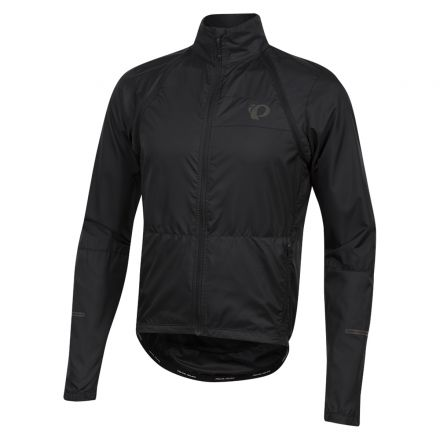 Pearl Izumi Elite Escape Convert Jacket | BLACK