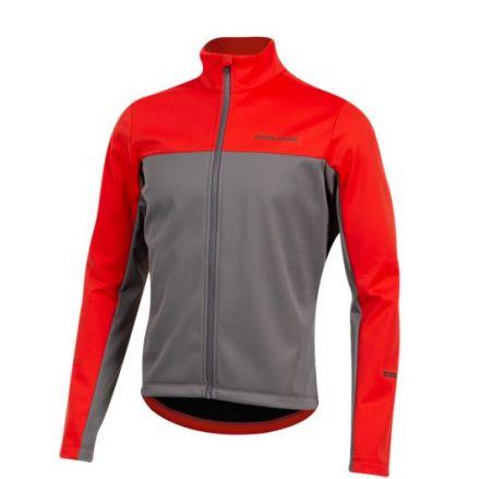 Pearl Izumi Quest AMFIB Jacket | RED