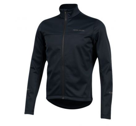 Pearl Izumi Quest AMFIB Jacket | BLACK