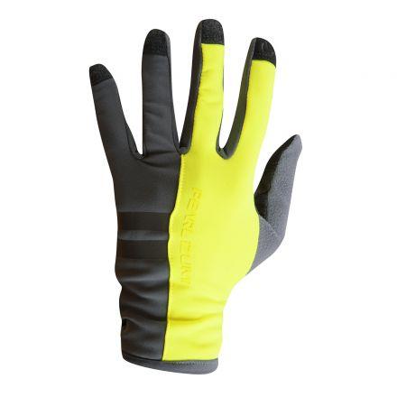 Pearl Izumi Escape Thermal  Glove | YELLOW