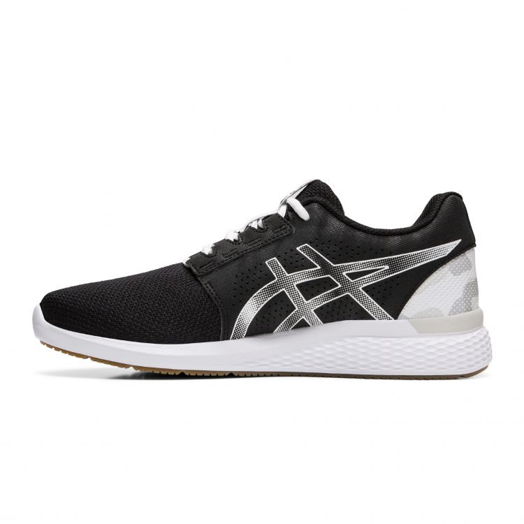 Asics Gel-Torrance 2 | CZARNE - damskie treningowe buty do biegania po twardej nawierzchni