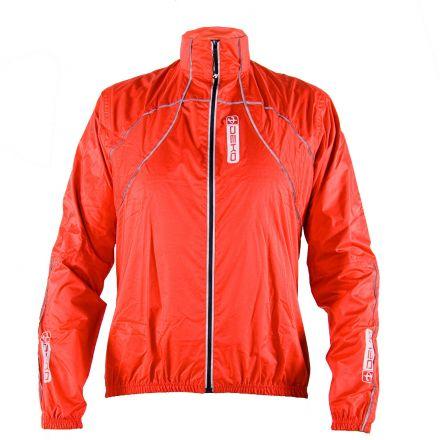 Deko J1 Jacket | RED