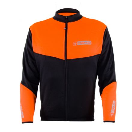 Deko Thermal LS1 | BLACK ORANGE