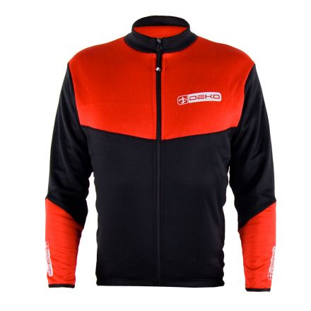 Deko Thermal LS1 | BLACK RED