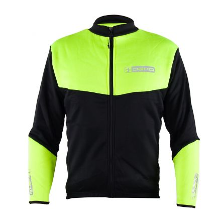 Deko Thermal LS1 | BLACK YELLOW