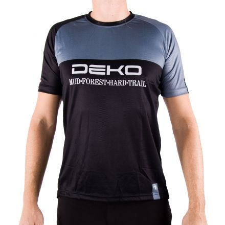 DEKO MTB K1 | BLACK GREY