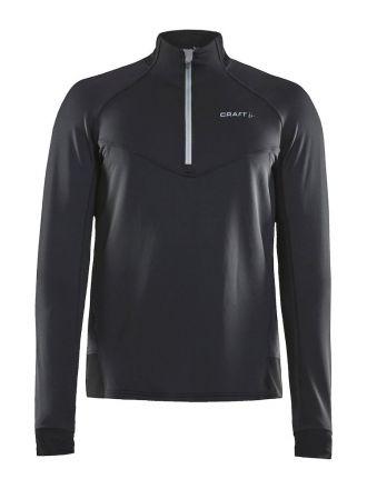 Craft Activity Midlayer - męska lekka bluza do biegania