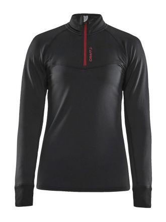 Craft Activity Midlayer - damska lekka bluza do biegania
