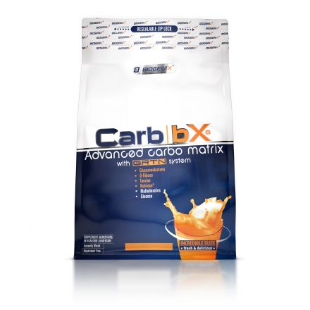 Biogenix Carb BX