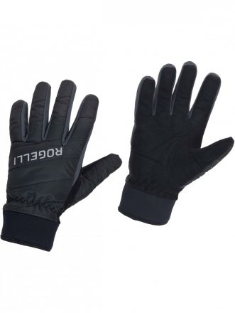 Rogelli Winter Gloves Atlas | BLACK
