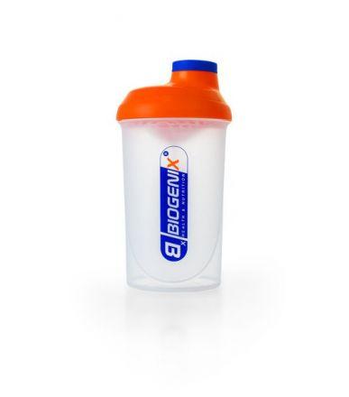 Biogenix Shaker Wave Compact 500ml | WHITE