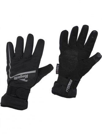 Rogelli Winter Gloves Shield