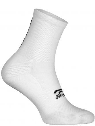 Rogelli Cycling Socks | WHITE