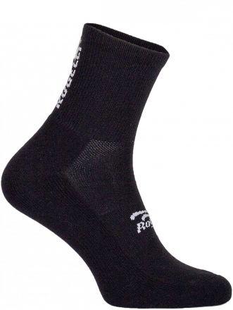 Rogelli Cycling Socks  | BLACK