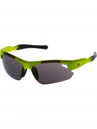 Rogelli Raptor | MAT NEON YELLOW/BLACK