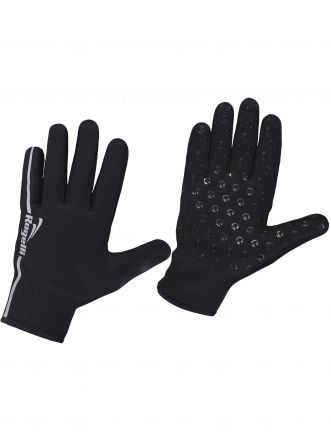 Rogelli Winter Gloves Neoprene | BLACK